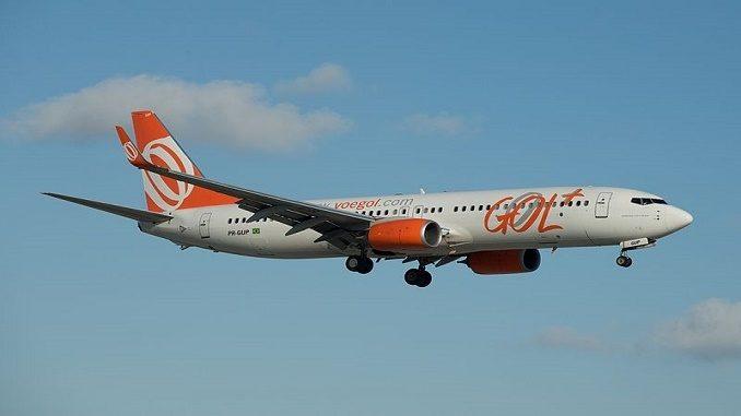 GOL starts self bag drop at Rio for domestic flights