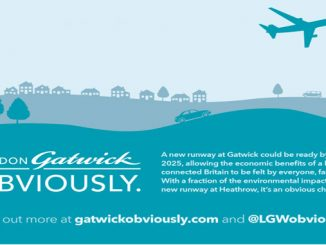Gatwick's open letter to MPs