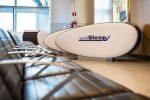 Perth Airport installs sleep pods
