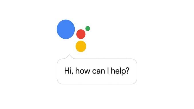 Google Assistant