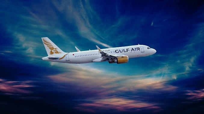 Gulf Air A320neo
