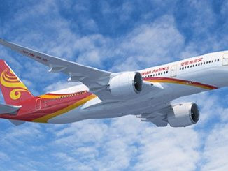 Hainan Airlines Airbus A350-900