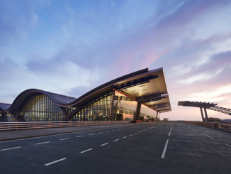 Hamad International terminal