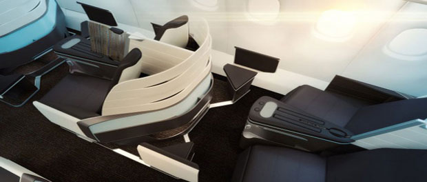 Hawaiian to add lie-flat seats in A330 premium cabin