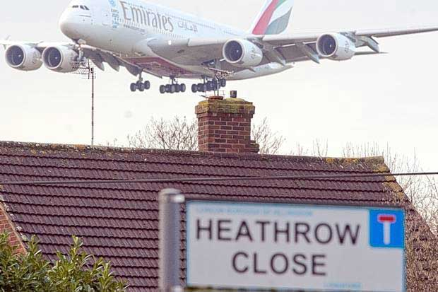 MPs slam flawed Airports Consultation