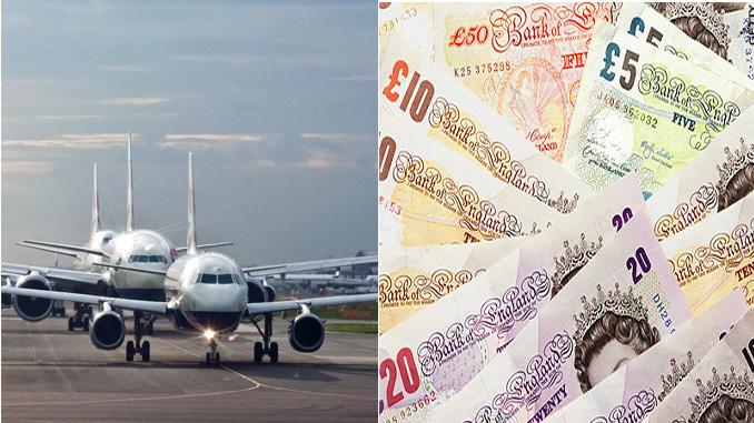 Heathrow bosses get bonus if third runway approved