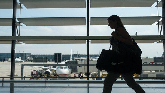 Heathrow launches Aira app