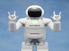 ASIMO to welcome passengers arriving at Narita