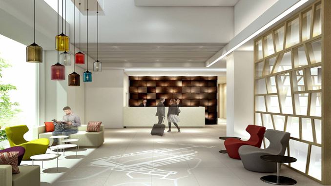New Hotel JAL City to open at Haneda International Airport