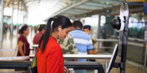 Hyderabad Airport trials facial recognition for passengers