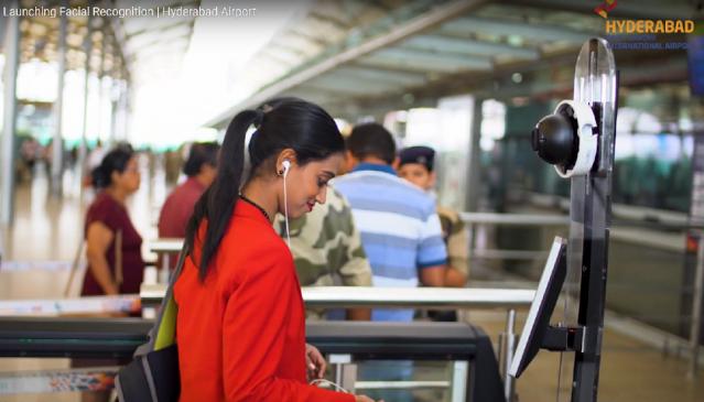Hyderabad facial recognition trial