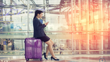 IATA NEXTT Passenger at Connection Airport