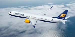 Icelandair inflight connectivity from ViaSat coming on 737 MAX
