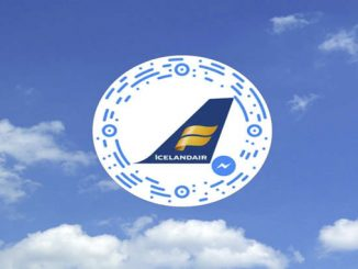Icelandair offers Flight Bookings through Facebook Messenger