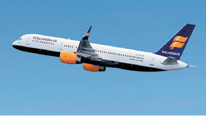 Icelandair joins TSA Pre-Check