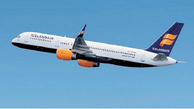 Icelandair joins TSA Pre-Check