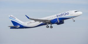 IndiGo offers inflight entertainment from SonyLIV