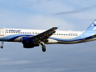 Interjet A320