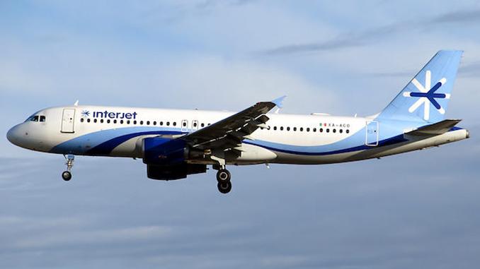 Interjet inflight connectivity from Panasonic - PASSENGER