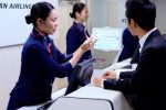 JAL trials artificial intelligence-enhanced service at check-in