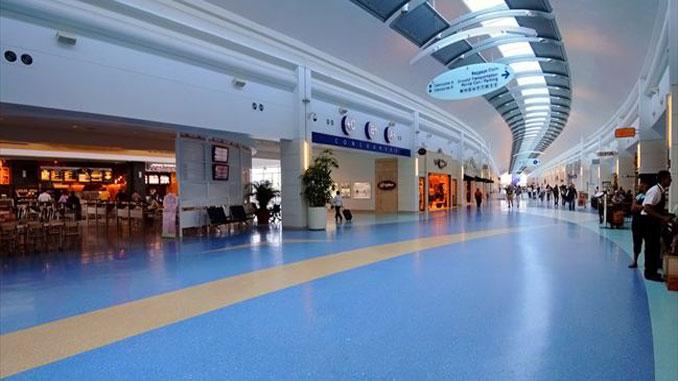 Jacksonville launches JAX Airport app