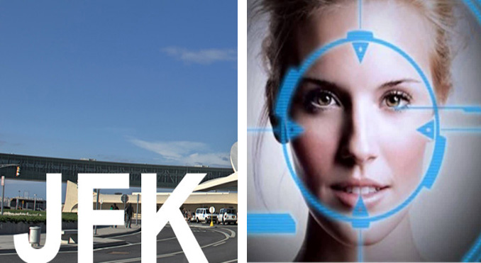 Vision-Box role in JFK biometrics