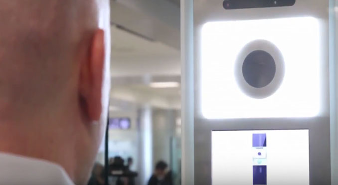 CBP starts using facial recognition at JFK