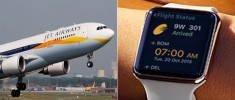 Jet Airways launches app for Apple Watch