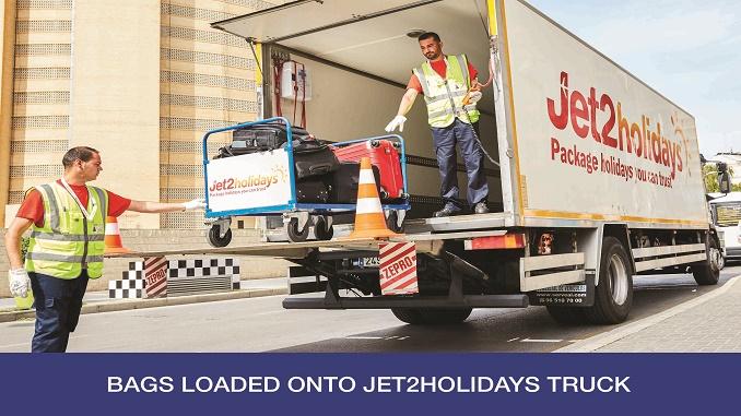 Jet2Holidays Free Resort Flight Check-in