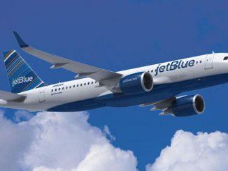 JetBlue makes Wi-Fi free on all US domestic flights
