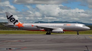 Jetstar fly now pay later