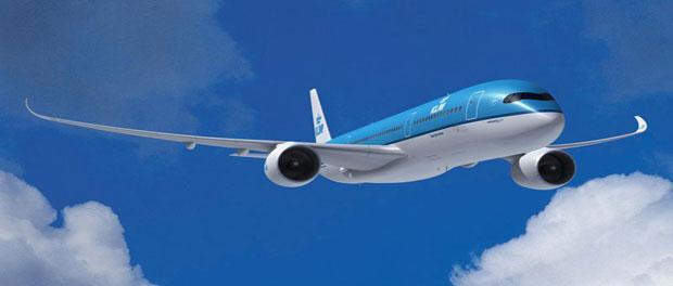 KLM opens online shop via Alibaba