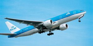 KLM adds Apple Pay to KLM App