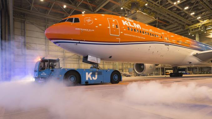 KLM-orange-777