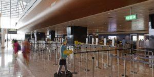 Kempegowda Airport and Vistara introduce biometrics