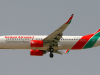 Kenya Airways to deploy IFE on its Boeing 737 fleet
