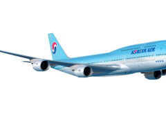 Korean Air expands its use of self service