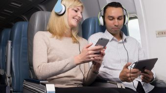 Eurowings to offer Napster onboard this summer