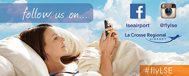 TSA Pre✓® expands to La Crosse Regional