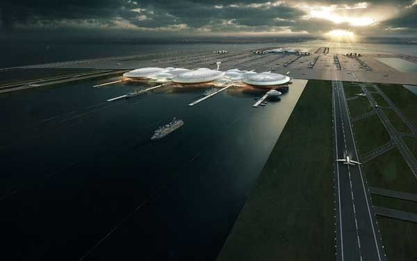 British want new airport but only 13.2% support Heathrow expansion
