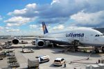 Lufthansa begins biometric boarding at LAX