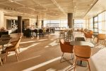 Lufthansa opens new Panorama lounge at Frankfurt Airport