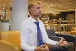 Lufthansa adds new and improved services in lounges