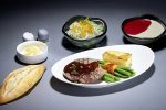 Lufthansa introduces optional Buy on Board meals on some long-haul flights
