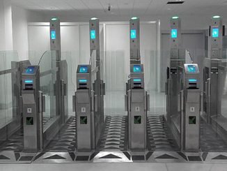 Lyon Saint-Exupéry Airport introduces ABC eGates