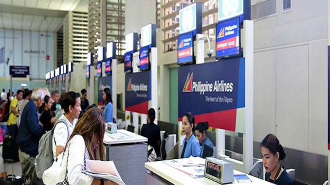 Manila Airport to overhaul passenger processing systems