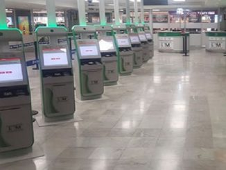 Mexico ABC kiosks