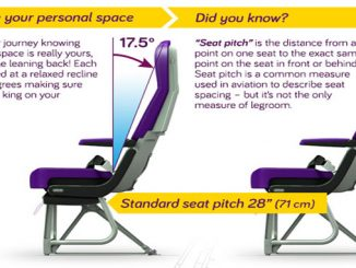 Monarch launches online auctions for seat upgrades