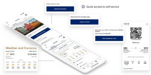 Singapore Airlines launches new mobile app