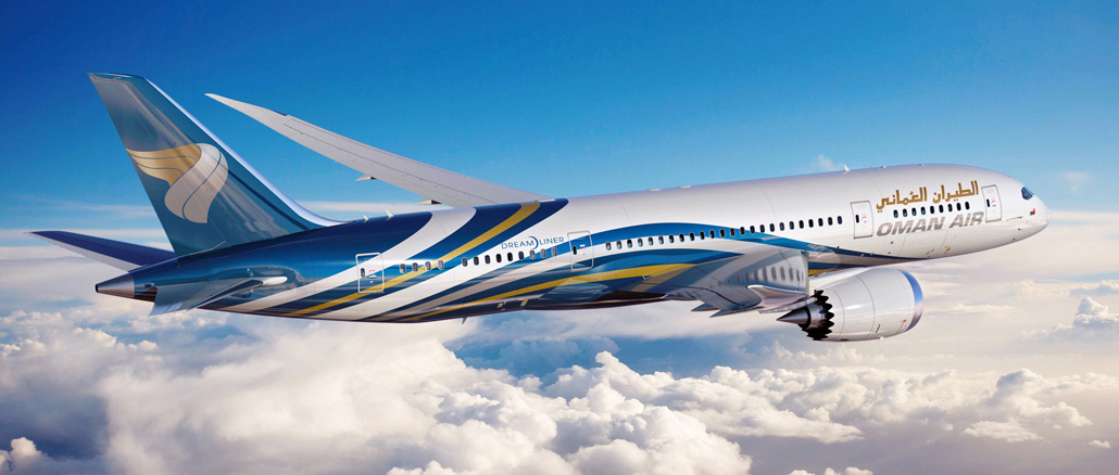 Oman Air renews IFE content deal with GEE